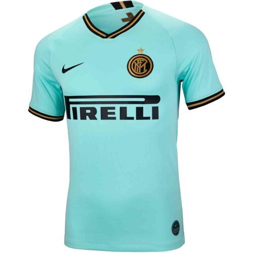 2019/20 Nike Inter Milan Away Jersey