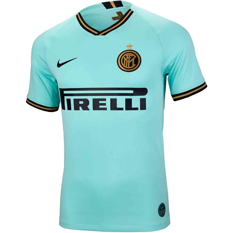 low priced 3cf1d ef2df 2019/20 Nike Inter Milan Away Jersey