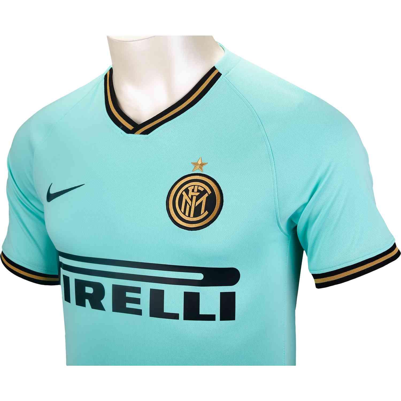 separation shoes a834a 9a160 2019/20 Nike Inter Milan Away Jersey - SoccerPro