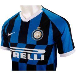 new styles 18aa7 f6c19 2019/20 Nike Inter Milan Home Jersey - SoccerPro