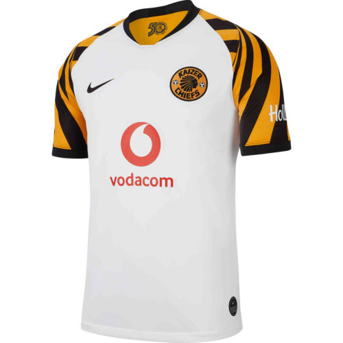 2019/20 Nike Kaizer Chiefs Away Jersey
