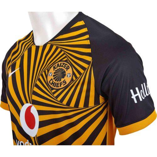 2019/20 Nike Kaizer Chiefs Home Jersey