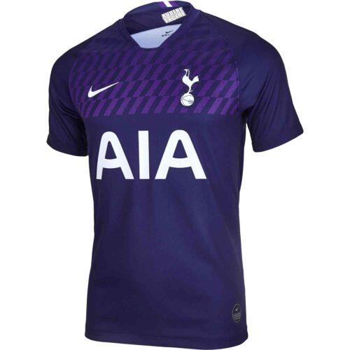 2019/20 Nike Tottenham Away Jersey