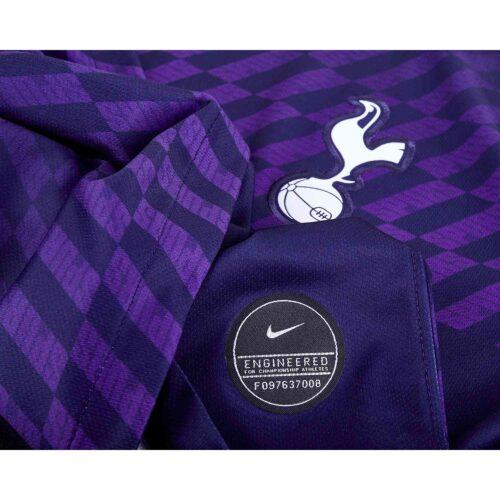 2019/20 Nike Jan Vertonghen Tottenham Away Jersey