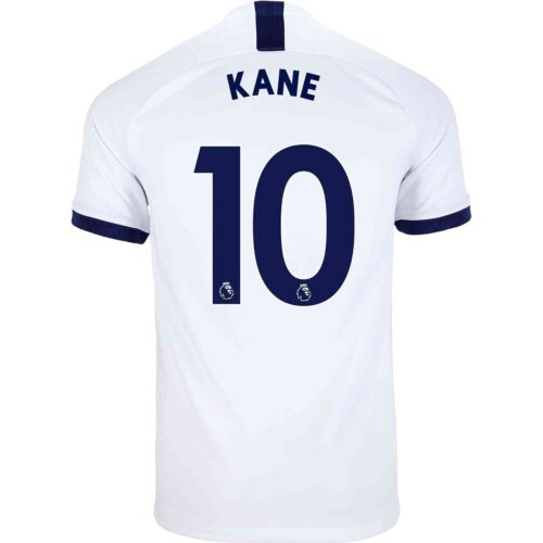2019/20 Nike Harry Kane Tottenham Home Jersey