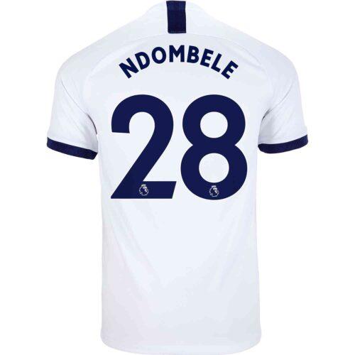 2019/20 Nike Tanguy Ndombele Tottenham Home Jersey