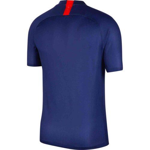 2019/20 Nike PSG Home Jersey