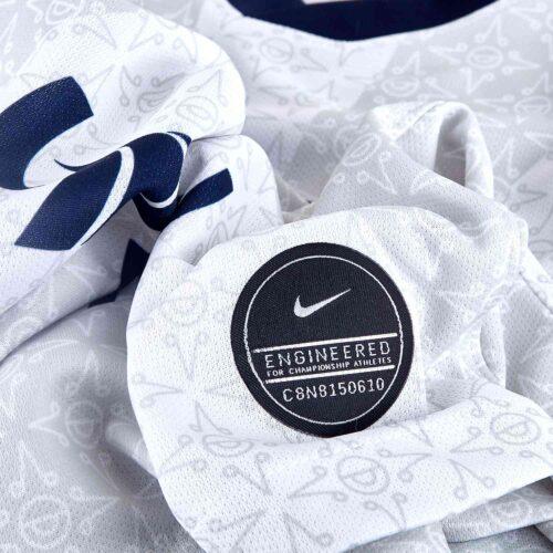 2019/20 Nike Pumas Home Jersey