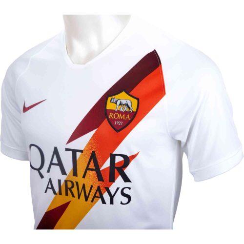 2019/20 Nike AS Roma Away Jersey