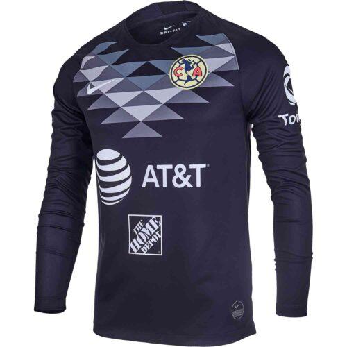 Nike Club America L/S Goalkeeper Jersey – 2019/20