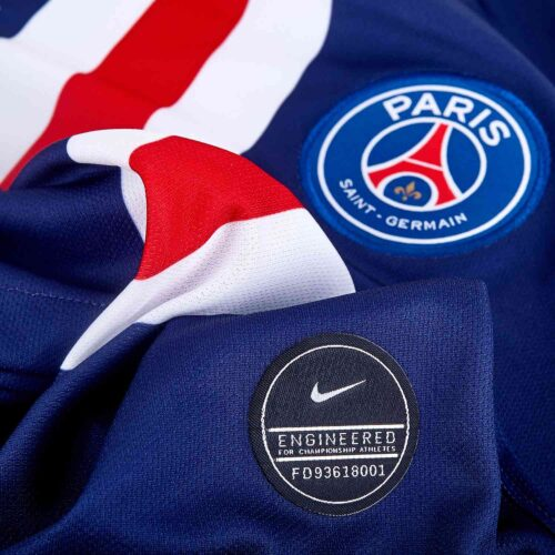 2019/20 Nike PSG L/S Home Jersey