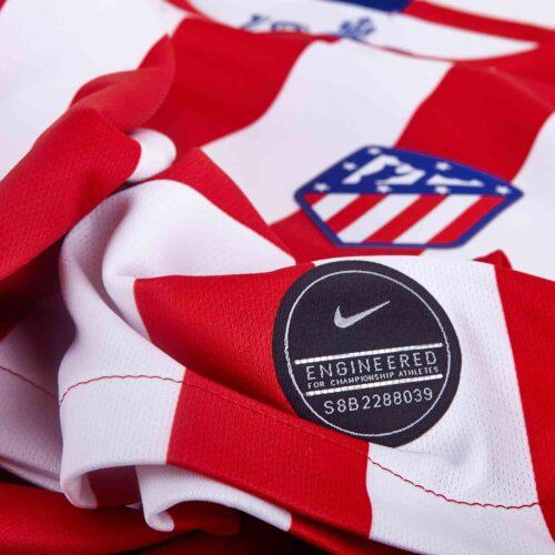2019/20 Kids Nike Atletico Madrid Home Jersey