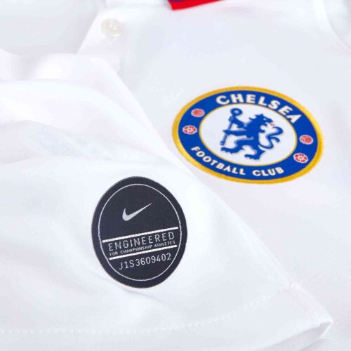 2019/20 Kids Nike Christian Pulisic Chelsea Away Jersey