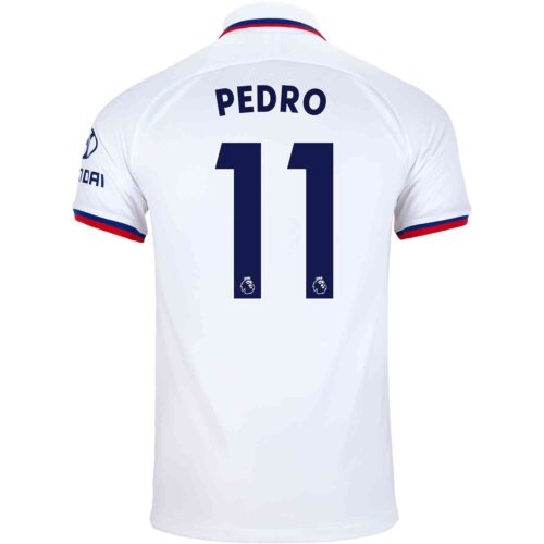 2019/20 Kids Nike Pedro Chelsea Away Jersey