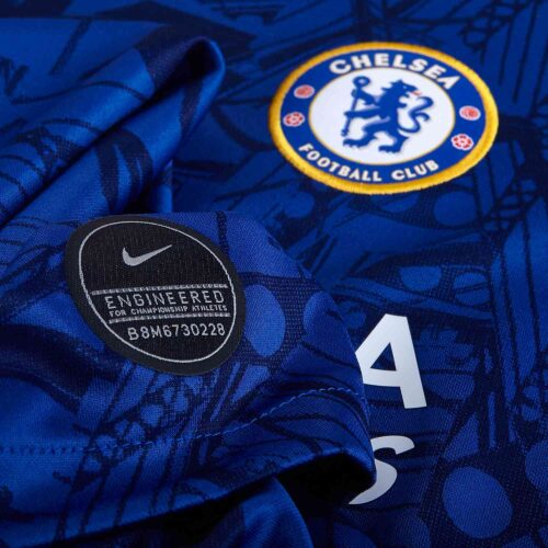 2019/20 Kids Nike Ross Barkley Chelsea Home Jersey