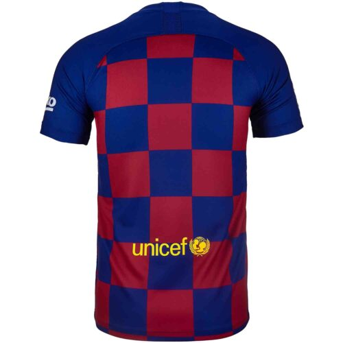 2019/20 Kids Nike Barcelona Home Jersey