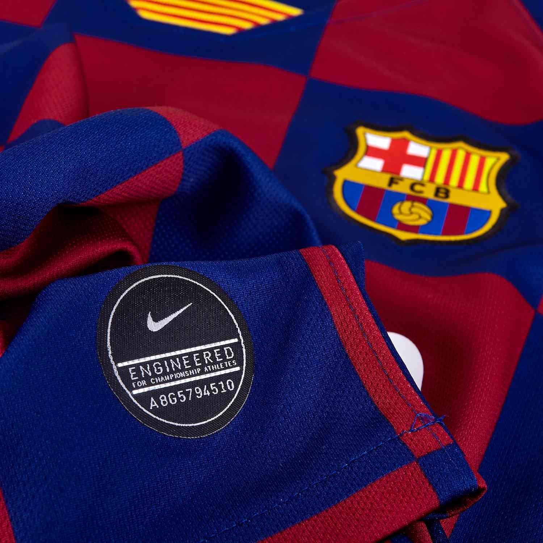 size 40 52129 db53b 2019/20 Kids Nike Philippe Coutinho Barcelona Home Jersey ...