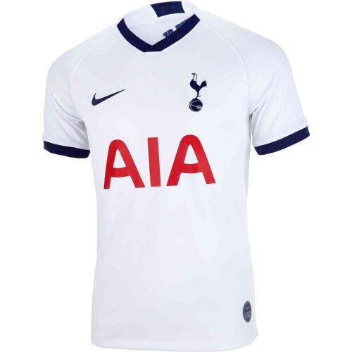 2019/20 Kids Nike Tottenham Home Jersey