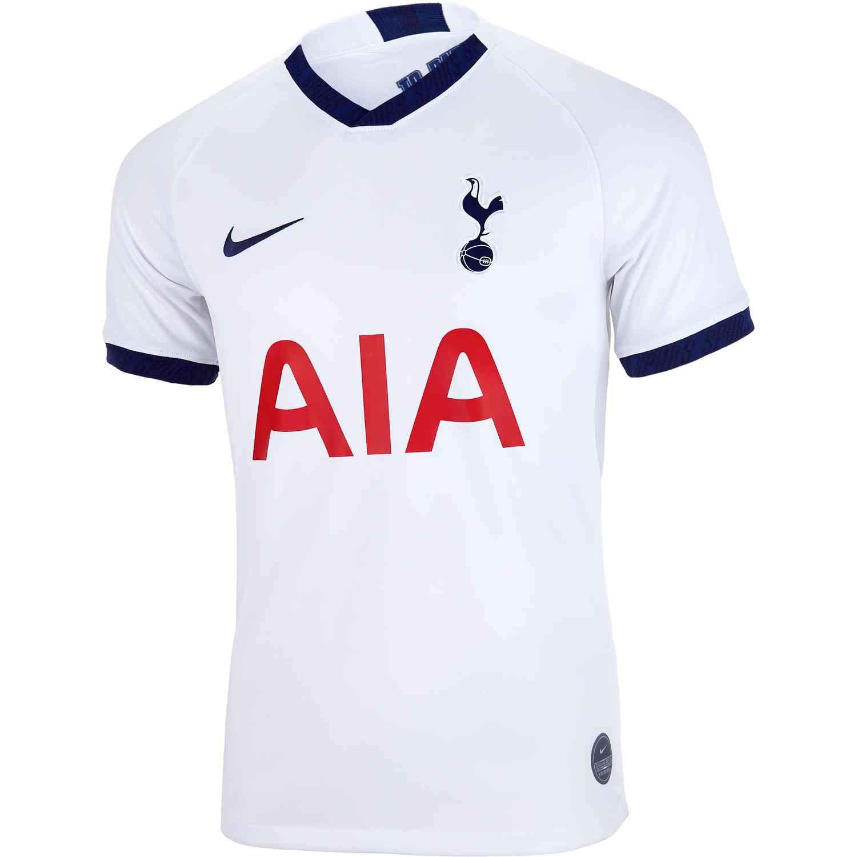 cheaper 89a1b 50da0 2019/20 Kids Nike Tottenham Home Jersey