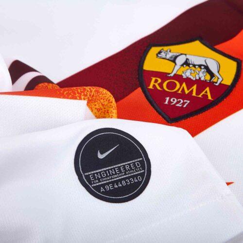 2019/20 Kids Nike AS Roma Away Jersey