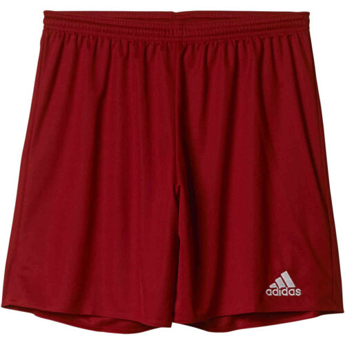 adidas Parma 16 Shorts – Power Red