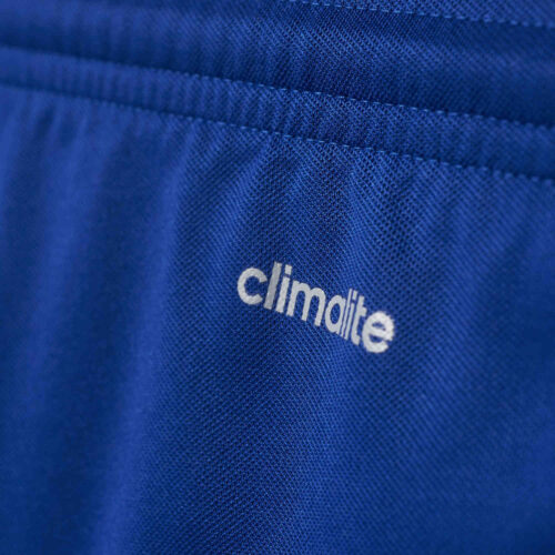 adidas Parma 16 Shorts – Bold Blue