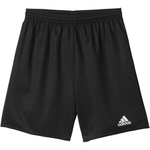 Kids adidas Parma 16 Shorts – Black