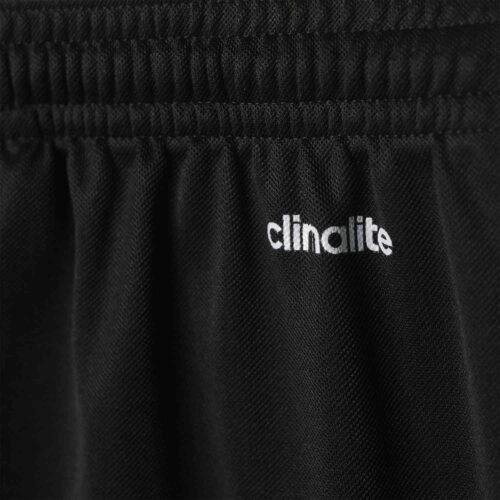 Kids adidas Parma 16 Shorts – Black