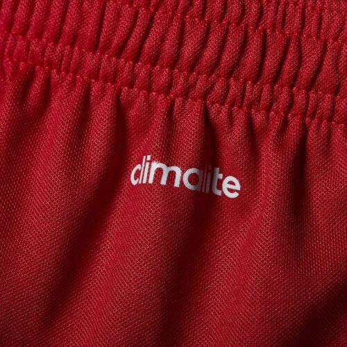 Kids adidas Parma 16 Shorts – Power Red