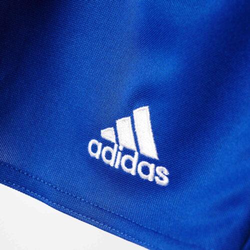 Kids adidas Parma 16 Shorts – Bold Blue