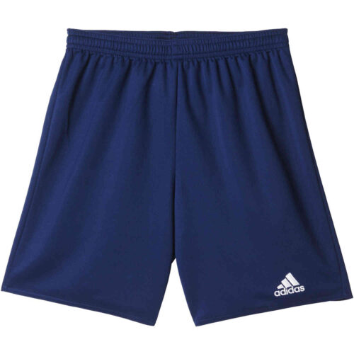 Kids adidas Parma 16 Shorts – Dark Blue