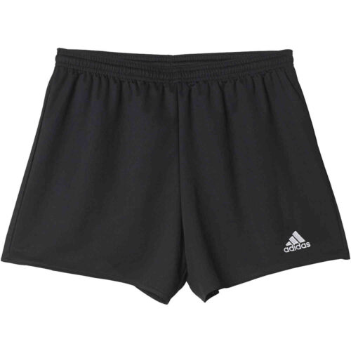 Womens adidas Parma 16 Shorts – Black