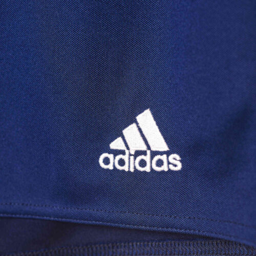 Womens adidas Parma 16 Shorts – Dark Blue