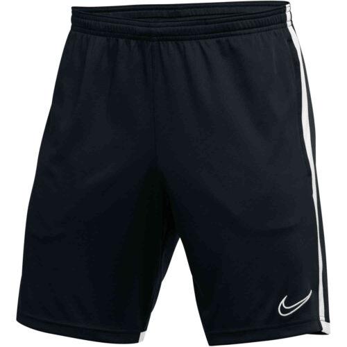 Nike Academy19 Pocketed Shorts – Black