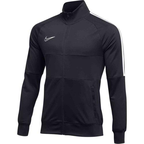 Nike Academy19 Track Jacket – Anthracite
