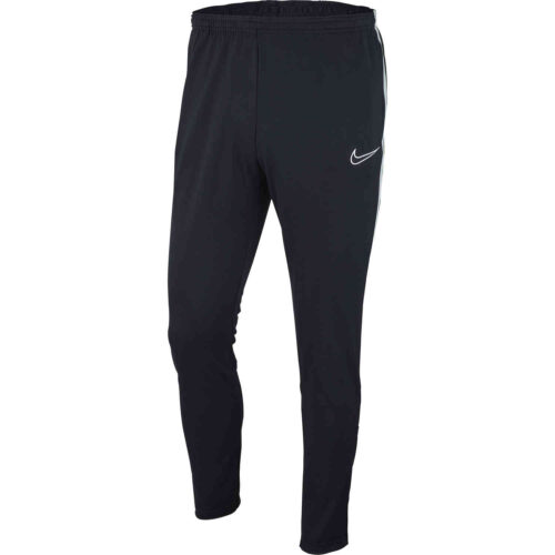 Nike Academy19 Training Pants – Black