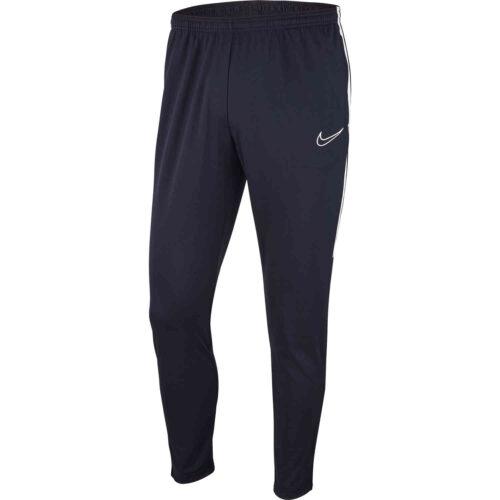 Nike Academy19 Training Pants – Obsidian