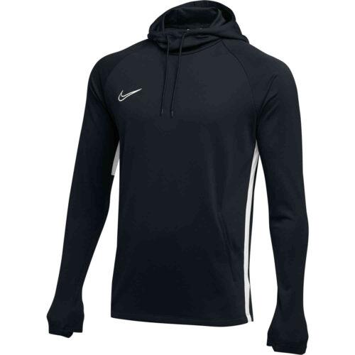 Nike Academy19 Hoodie – Black