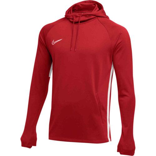 Nike Academy19 Hoodie – University Red