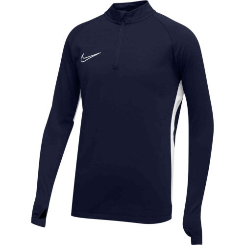 Kids Nike Academy19 Team Drill Top