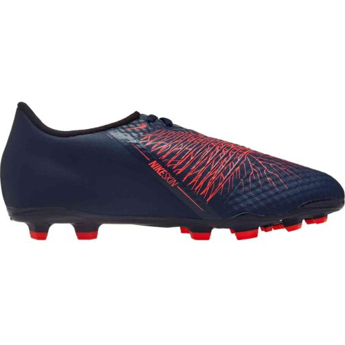 Kids Nike Phantom Venom Academy FG – Fully Charged
