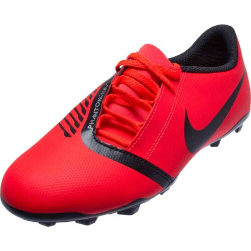 Kids Nike Phantom Venom Club FG – Game Over
