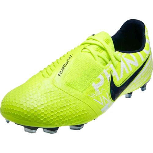 Kids Nike Phantom Venom Elite FG – New Lights
