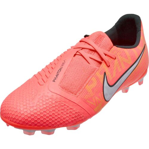 Kids Nike Phantom Venom Elite FG – Phantom Fire