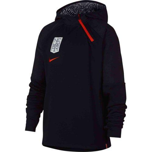 Nike Kids Neymar 1/4 zip Hoodie – Silencio