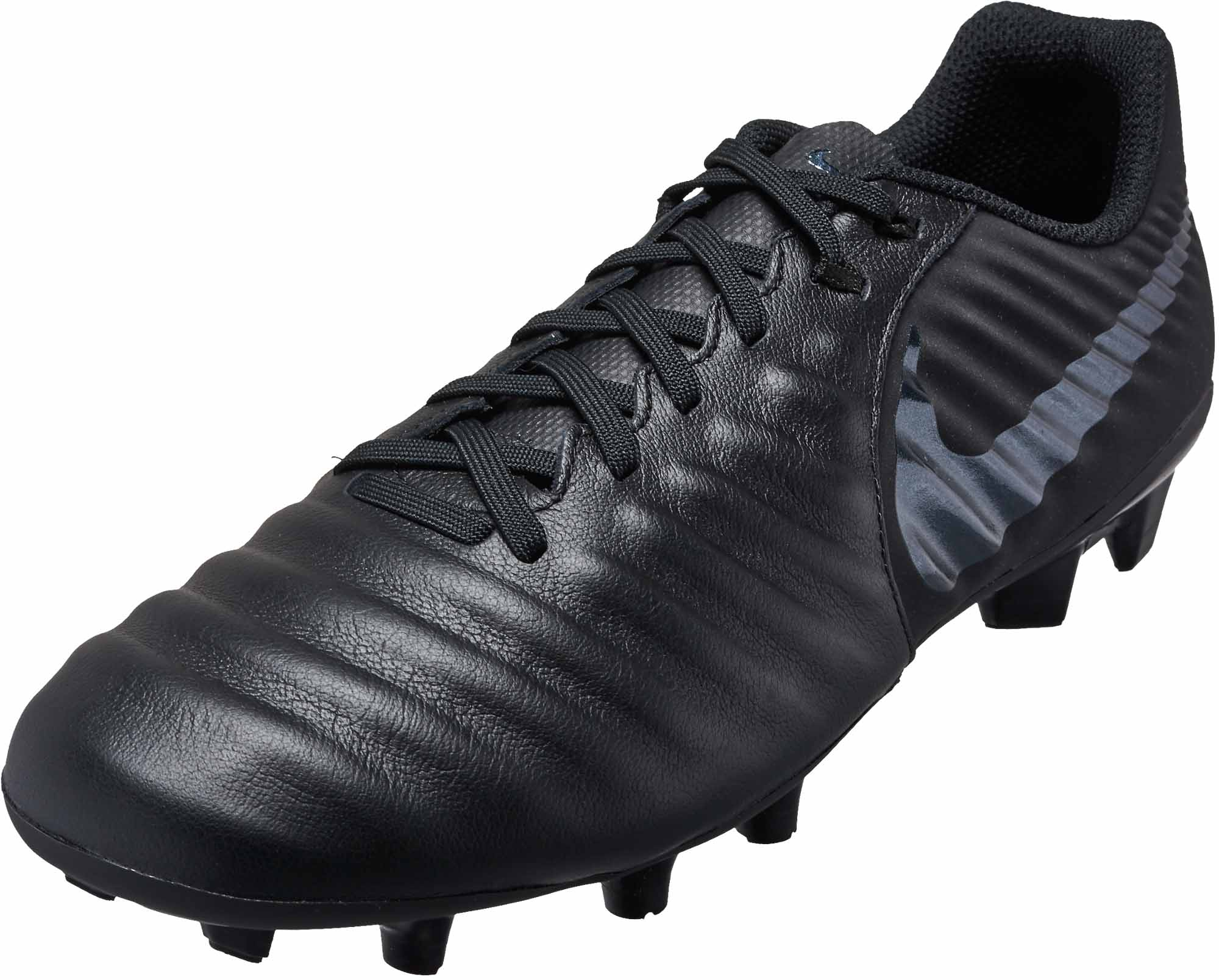 premium selection 005c1 6c775 Nike Tiempo Legend 7 Academy MG – Black Black