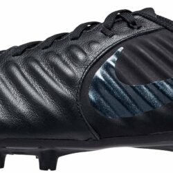 756aa7fac Nike Tiempo Legend 7 Academy MG - Black Black - SoccerPro