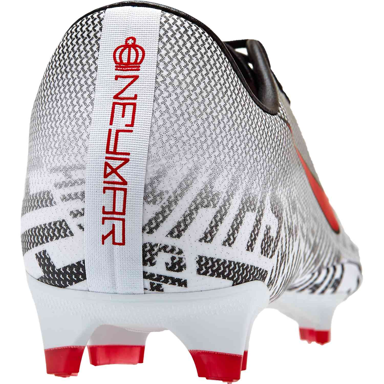 72a9fffbaa5 Nike Neymar Jr Mercurial Vapor 12 Pro FG - Silencio - SoccerPro