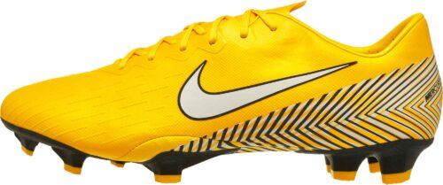 Nike Neymar Vapor 12 Pro FG – Amarillo/White/Black