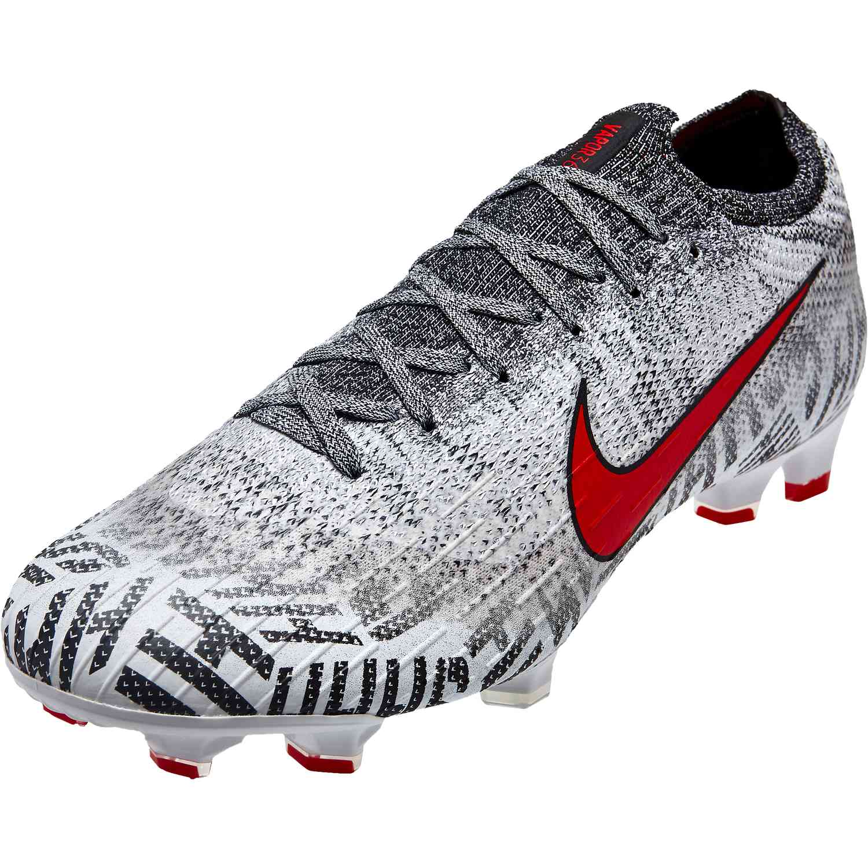 b7095b5d14e Nike Neymar Jr Mercurial Vapor 12 Elite FG - Silencio - SoccerPro